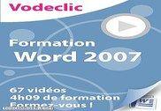 Cours vidéos Word, Excel, Powerpoint 2007  Informatique