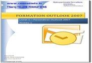Outlook 2007 Informatique