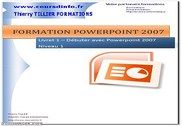 PowerPoint 2007 Informatique