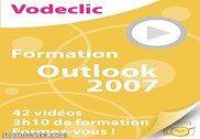 Cours vidéos sur Outlook 2007 Informatique