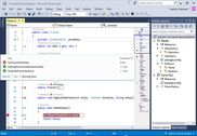 Visual Studio 2017 Professional Programmation