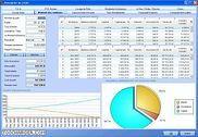 Simulation d'emprunt Finances & Entreprise