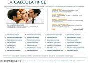 La calculatrice Bureautique