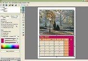 Calendar Designer Lite Bureautique