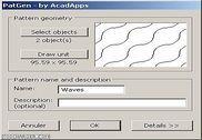 PatGen pour AutoCAD
