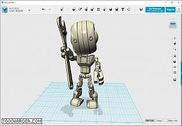 AutoDesk 123D Design Multimédia