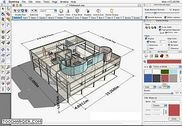Google SketchUp Multimédia