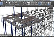 Autodesk Advance Steel Multimédia
