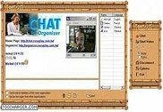 Chat for Organizer Internet