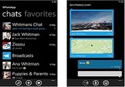 Whatsapp Windows Phone Internet