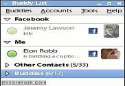 Facebook Chat for Pidgin Internet