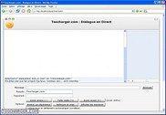 Ki4ngel Chat PHP