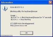 KoXo Block Utilitaires