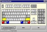 Keyboard Manager Standard Utilitaires