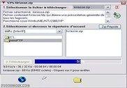 Mini FTP personnalisable