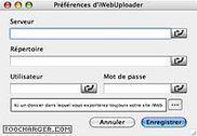 iWebUploader Internet