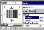 IDAutomation Barcode ActiveX Control Bureautique