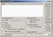 FLAC - Free Lossless Audio Codec Multimédia