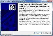 DVD Decoder Pack