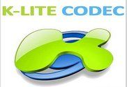 K-Lite Codec Pack Full Multimédia