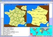 Codes postaux et communes de France Bureautique