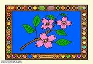 Coloring Book IV: Plants Jeux