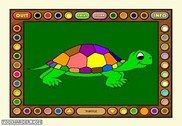 Coloring Book III: Animals Jeux