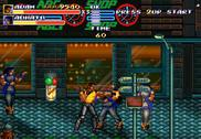 Street of Rage Remake Jeux