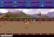 Little Fighter II Jeux