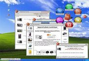 Bubble Dock Shopping Internet