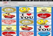 Chat Smileys for WhatsApp Internet