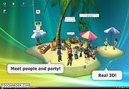 Club Cooee Internet