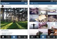 Instagram iOS Internet