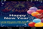 Happy New Year Greetings Internet