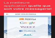 MyMail – Messagerie Hotmail, Gmail, Free.fr Internet