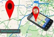 Phone Number and ID Locator Internet