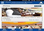 Press Information Bureau Internet
