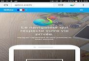 Gikix Navigateur sans pub Internet