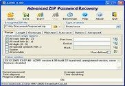 Advanced ZIP Password Recovery Utilitaires