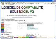 Logiciel de Comptabilité pour Excel