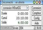 Netcom Internet