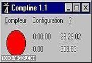 Comptine Internet