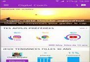 Xooloo Digital Coach Android Sécurité & Vie privée