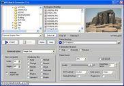 AVD Batch Converter Multimédia