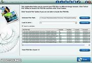 Stellar Phoenix PSD to Image Converter Multimédia