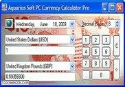 PC Currency Calculator Bureautique