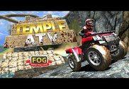 Temple ATV Jeux