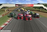 Truck Racing By Renault Trucks Jeux