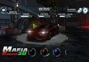Mafia Racing 3D Jeux