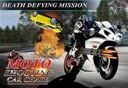 Coureur de moto 2017 Jeux